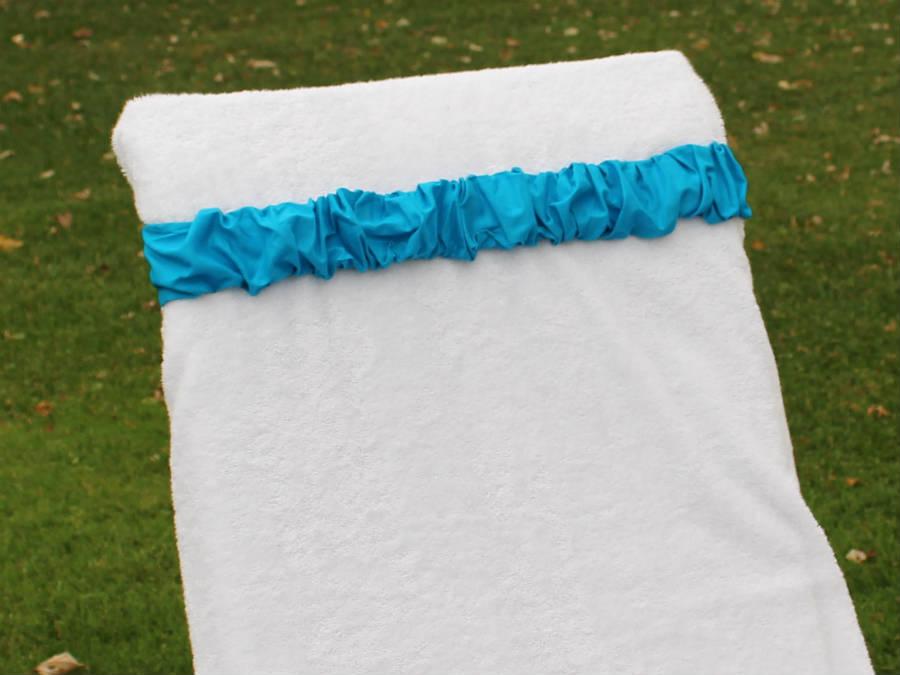 Ocean Blue - Solid